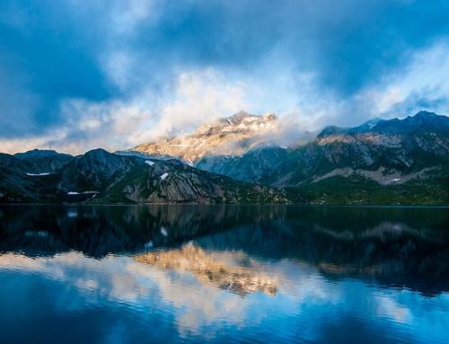 Top 10 Mountain Retreats You Must Visit