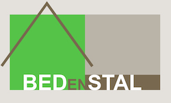 Bed en Stal Logo